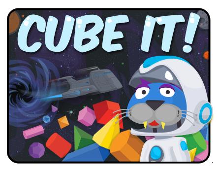 Cube It!