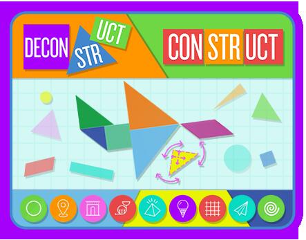 Deconstruct / Construct
