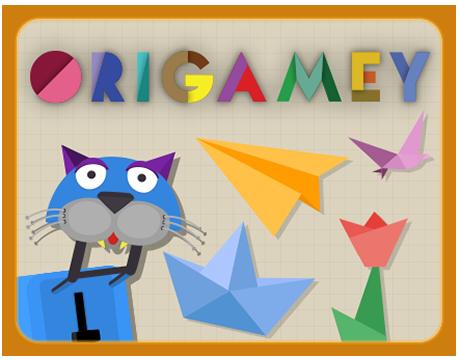 Origamey