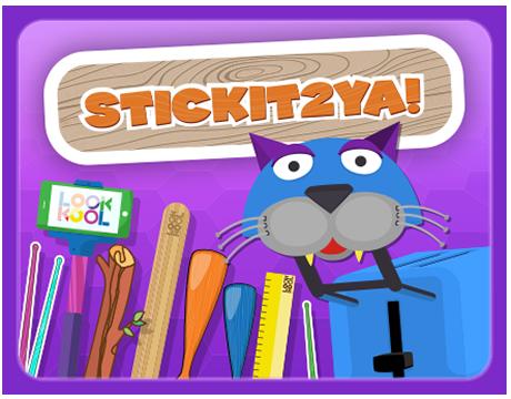 Stick it 2 Ya!